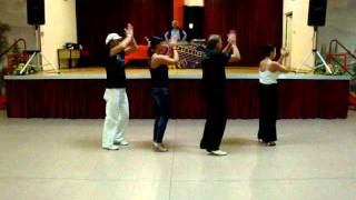 Ballo Di Gruppo 2012 Flamenka Dj Berta Nuovi Line