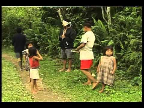 ABLACIÓN GENITAL INDÍGENA EN COLOMBIA - JUAN CARLOS AGUIAR