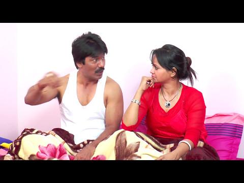 बेवफा आदमी या औरत बता तू || पति पत्नी Double Meaning Hindi Jokes || Bhagwan Chand Ke Hasgulle