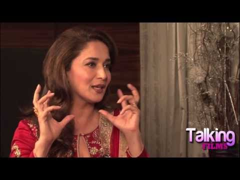 Madhuri Dixit Exclusive On Gulaab Gang Part 4