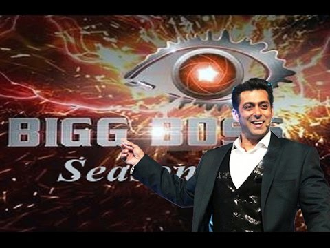 Official : Salman Khan To Host Big Boss 8 | Charges 6 CRORES Per Week!