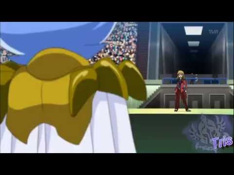 [ReUpload] HD Beyblade Amv: Hell Kerbecs Vs Gravity Perseus - Still Waiting