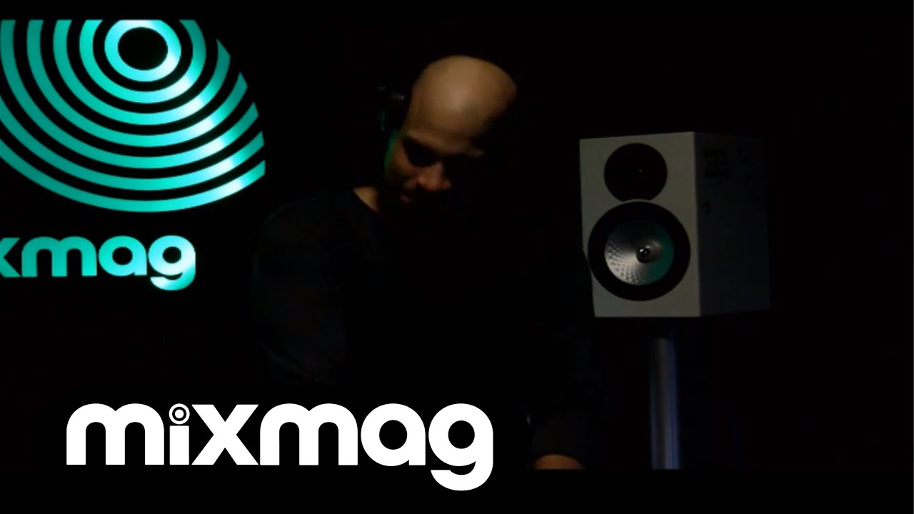 DENNIS FERRER deep/tech house set in The Lab LDN