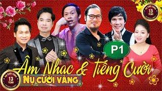 Liveshow Âm Nhạc & Tiếng Cười - Phần 1 | Hoài Linh, Ngọc Sơn, Vượng Râu, Hồ Quang 8