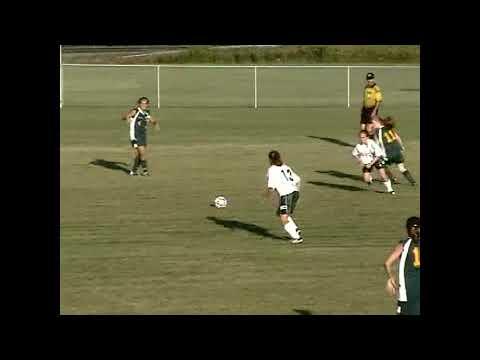 NAC - Franklin Academy Girls  9-1-05
