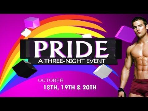 Transgender nightclub san diego