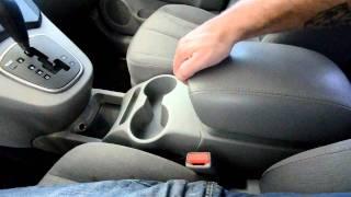 2007 Kia Rondo Road Test by Edmunds' Inside Line videos