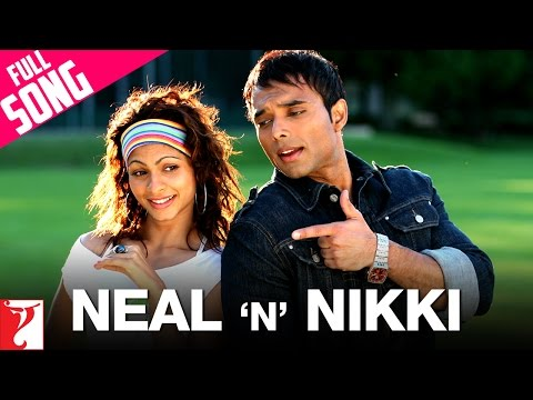 Neal  n  Nikki - Title song