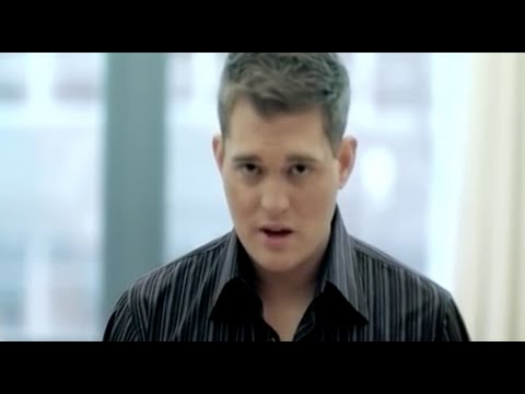 Michael Bublé - Save The Last Dance For Me [Official Music Video]