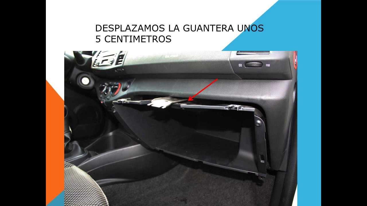 Nissan sentra cabin air filter nissan frontier 2001 cabin for Sostituzione filtro aria cabina 2014 f150