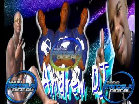 MEGA MELHORES DA RADIO MANDELA 2013 - ((ANDREW DJ))