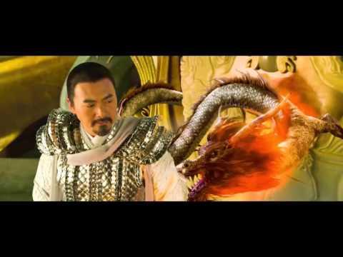THE MONKEY KING - Tây Du Ký: Đại náo thiên cung   TRAILER