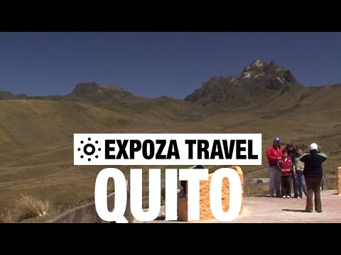 Quito Travel Video Guide