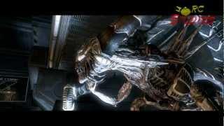Alien Vs Predator #1 Alien