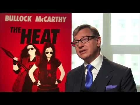 Thumbnail image for 'Entrevista con Paul Feig, director de 'The Heat''