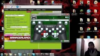 Como Configurar Mando De PS3 En PC