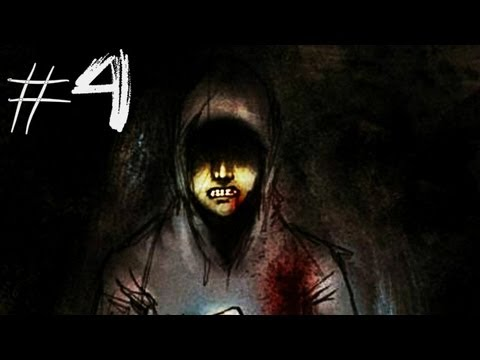Cry of Fear - Gameplay Walkthrough - Part 4 - FREAKIEST WOMAN EVER