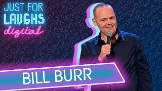 Bill Burr: Crazy Thoughts, 2007