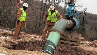 CNN Explains: Fracking
