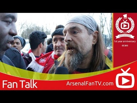 Arsenal 1 Newcastle United 0 - We Had To Fight Says Bully - ArsenalFanTV.com