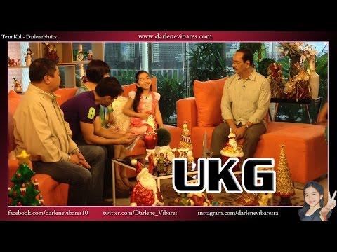 Darlene Vibares on Umagang Kay Ganda