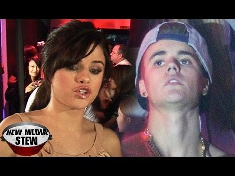 JUSTIN BIEBER, SELENA GOMEZ: She's Called a 'Drunk' & He Won't Take Blame for Her Addictions