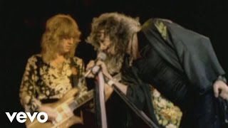 Aerosmith - I Wanna Know Why