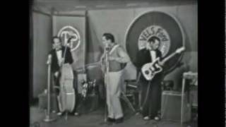 Johnny Cash Impersonation Of Elvis