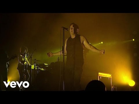 Nine Inch Nails - VEVO Presents: Nine Inch Nails Tension 2013