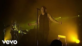 Nine Inch Nails: Tension, Live 2013