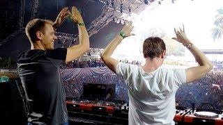 Armin van Buuren & Andrew Rayel - Eiforya