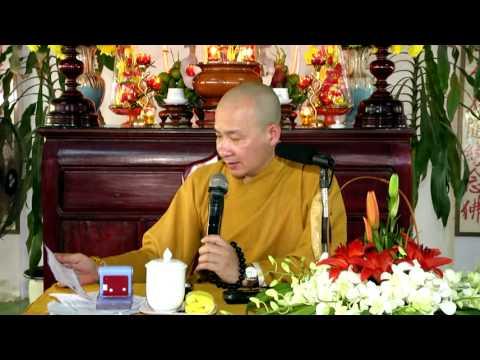 Vấn đáp Phật Pháp với Phật Tử Chùa Linh Sơn - Thầy Thích Trí Huệ 2015