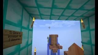 Mapa De Parkour Para Minecraft 1.6.4 Y 1.7.2 Descargarlo