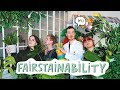 Fairstainability Report 2017 einhorn