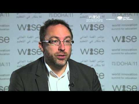 Jimmy Wales: Wikipedia turning attention to developing world