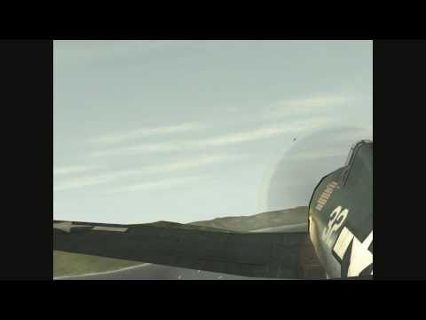 Pacific Duel [il2 movie]