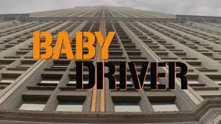 Baby Driver - Coffee Run Scene / Opening Titles