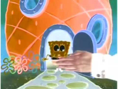 Spongebob in G Major