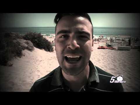 """Tragam a taça práqui (""""Get Lucky"""" Cover - Daft Punk) - Pedro Fernandes"""
