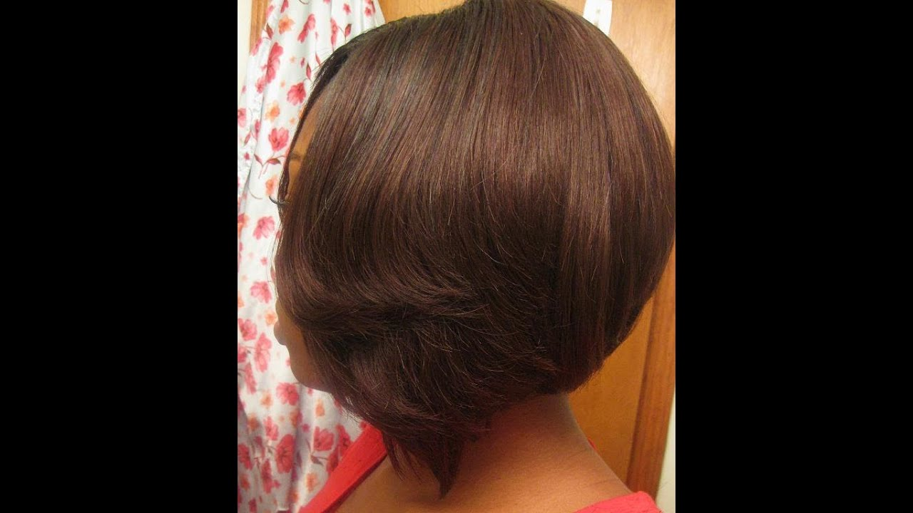Goddess Remi Bump Hairstyles