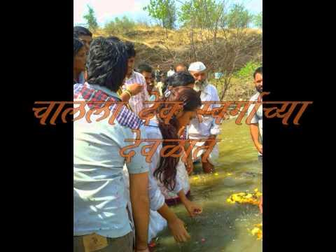 Gopinath Munde Saheb......BY SUNIL BANGAR