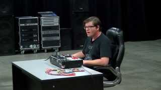 Scott's Modular Synth Clinic | Introductory Class