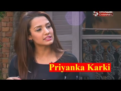 E - Celebs - Interview with Priyanka Karki, Actor