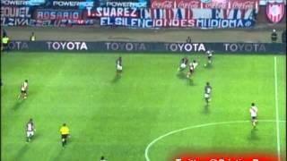 San Lorenzo 1 River 3 (Relato Costa Febre) Torneo Primera