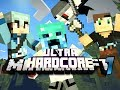Minecraft Ultra Hardcore Season 2! Ep 1