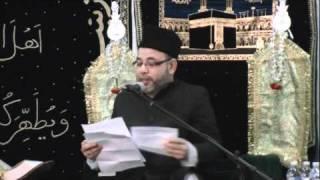 Q & A - Maulana Sadiq Hasan Ramadan 1431 / 2010 (urdu)