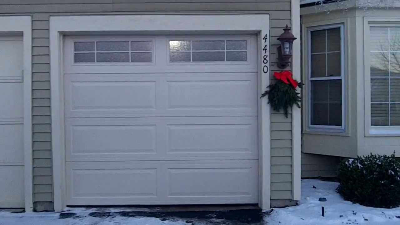 Hormann extreme package garage doors in lisle il we show for 15 x 7 garage door price