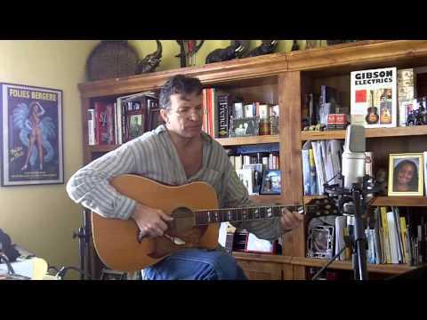 Come And Go Blues (Gregg Allman cover)