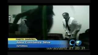 Pastor   Lvaro G  Mez  Llenando A Las Cristianas Con El Esp  Ritu