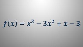 Enačba tangente v točki – naloga 4